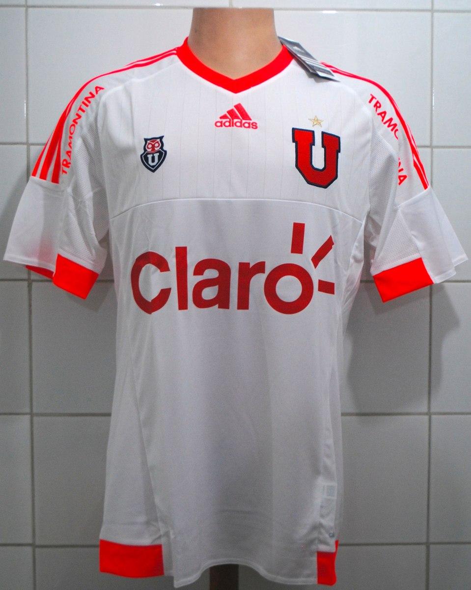 Camiseta U De Chile Año 2015 b04205ff25efd