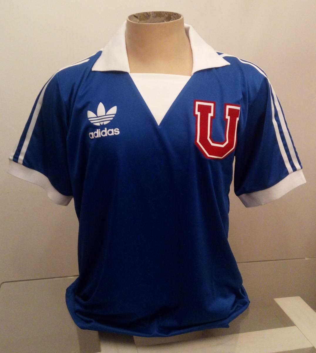 camiseta u de chile conmemorativa 1989 nueva! envío gratis! Cargando zoom. f7da10fd7d313