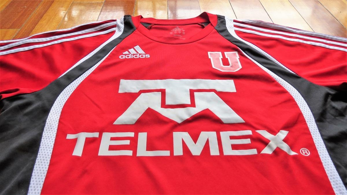 camiseta u de chile entrenamiento 2009 adidas talle m. Cargando zoom. 20a1936348ba7