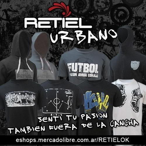 camiseta uai urquiza alternativa 2017/18 retiel