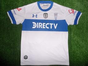 683cf05fab667 Camiseta Universidad Catolica Celeste en Mercado Libre Chile