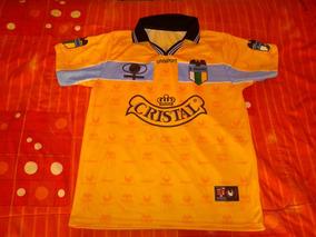 9024467d59306 Camiseta Oficial De Hombre Ohiggins (autografiada) - Camisetas de Fútbol en Mercado  Libre Chile