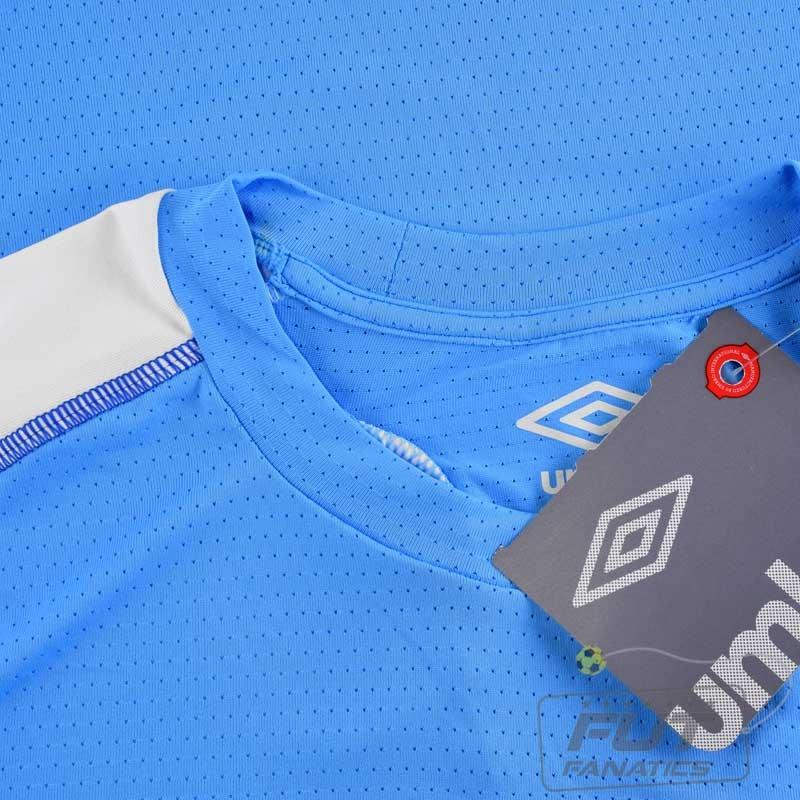 camiseta umbro core ux ciano - futfanatics. Carregando zoom. 8a3d9a9e200e6
