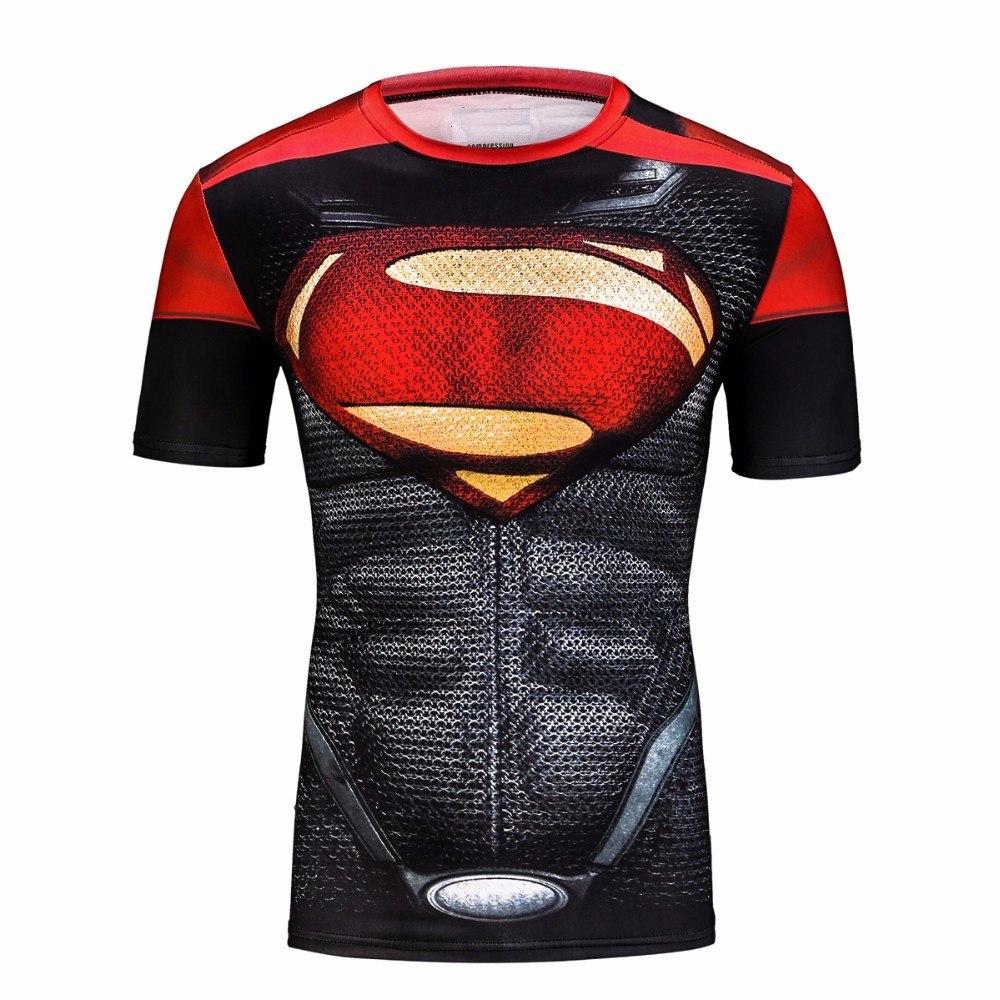 9c74ad2ca91 Camiseta Under Armour Alter Ego Superman Compression -   95.000 en ...