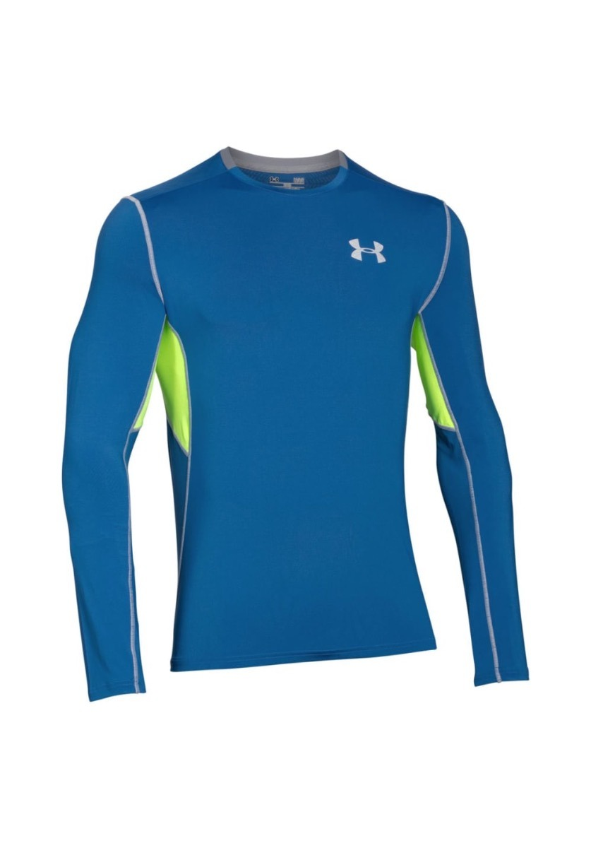 73abb0c2288bf Camiseta Under Armour Hombre Coolswitch Hombre Talla L -   999.00 en ...