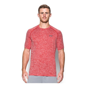 Camiseta Under Armour Loose Suelta Heatgear Original
