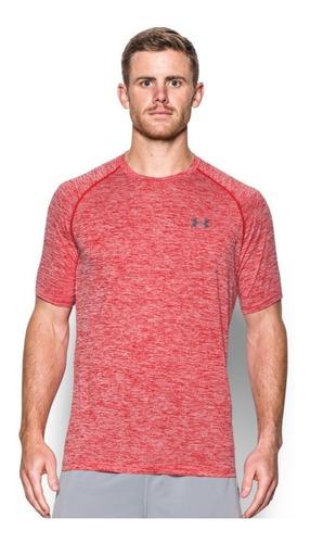 camiseta under armour loose suelta heatgear original