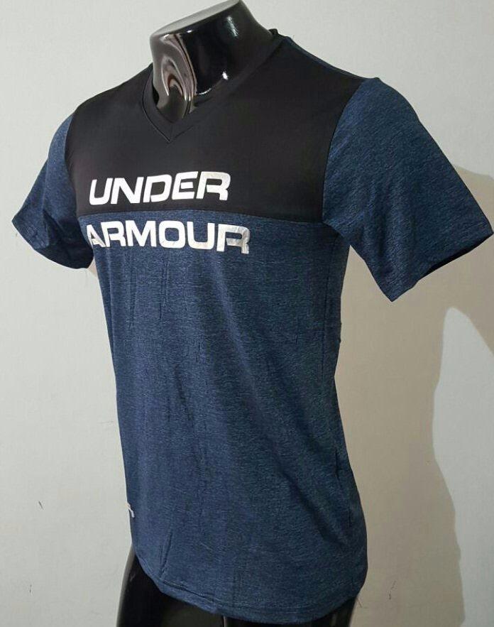 Camiseta Under Armour Polo -   55.000 en Mercado Libre 40b6108ba67