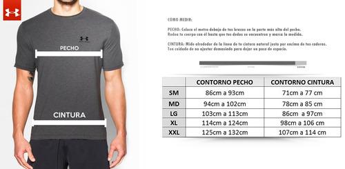 camiseta under armour polo play performance