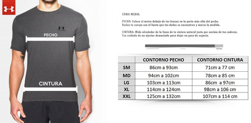 camiseta under armour polo playoff
