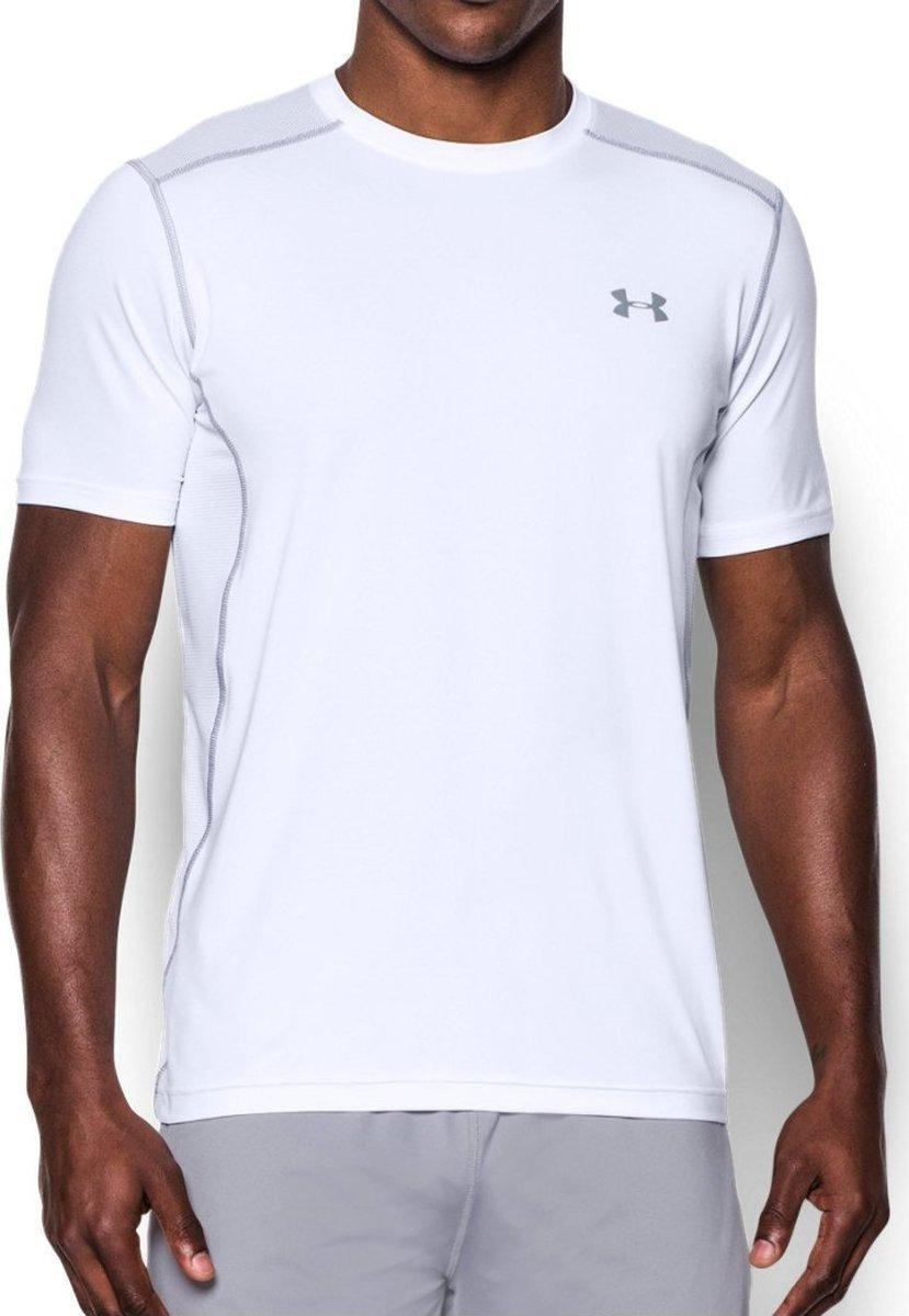 03bb92b6251b2 Camiseta Under Armour Raid Ss Tee Para Hombre -   89.900 en Mercado ...