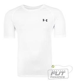 dc5a642924 Ua Tech Camiseta Under Armour - Camisetas Masculinas com o Melhores Preços  no Mercado Livre Brasil