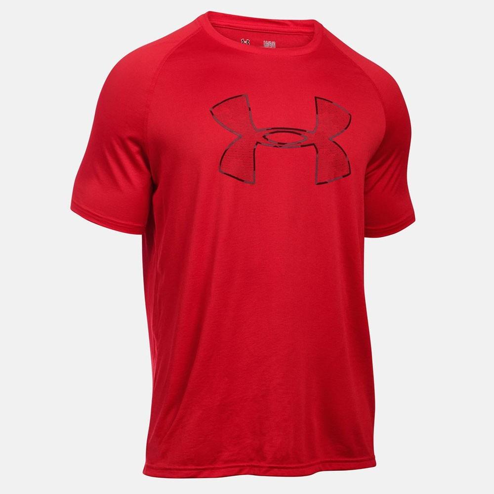 5c09b3e2046 camiseta under armour tech camo big logo ss original freecs. Carregando  zoom.
