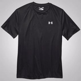 7e43b7751 Camiseta De Compressão Under Armour no Mercado Livre Brasil
