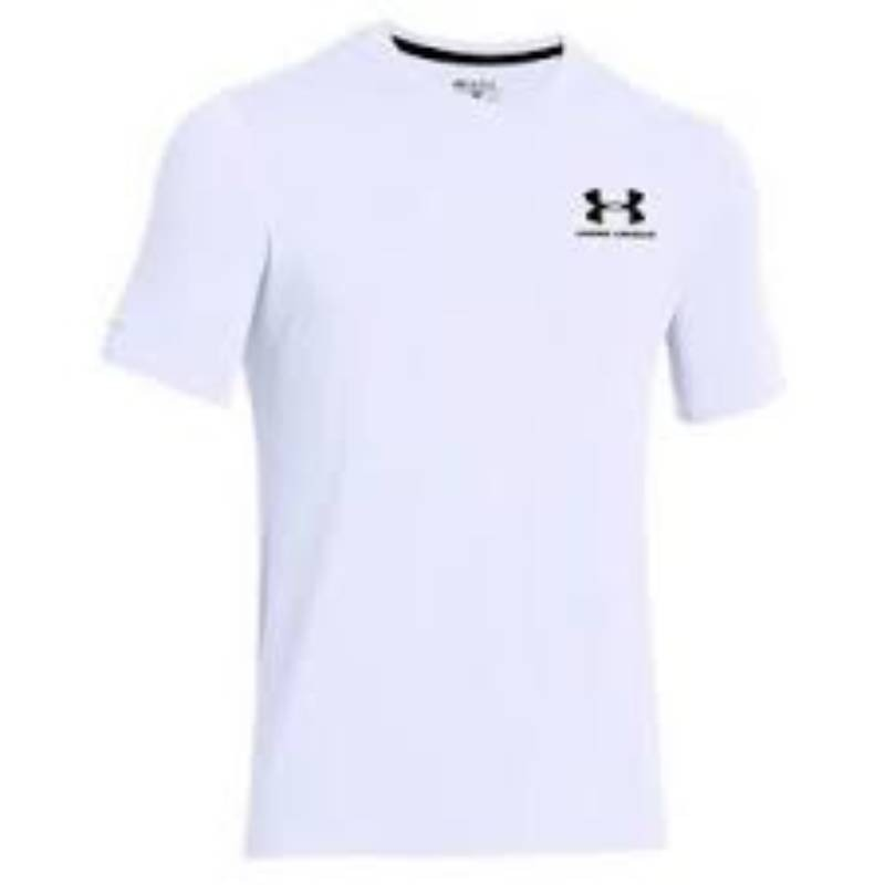 c41f5fac929 Camiseta Under Armour tech ss tee brazil smu 1298399-100 - R  89