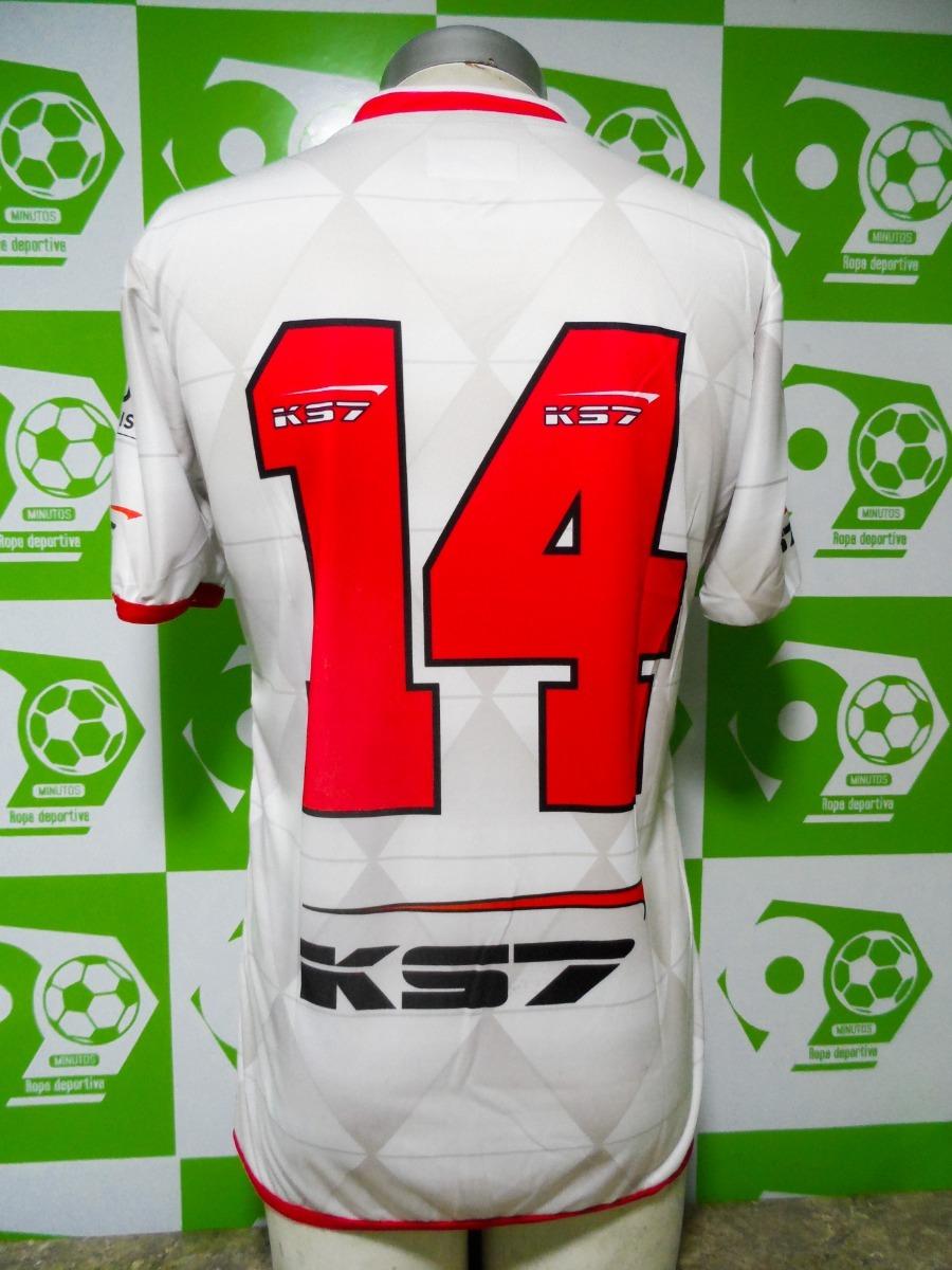 Camiseta Unión La Calera Visita 2018-2019 Ks7 Nueva ...