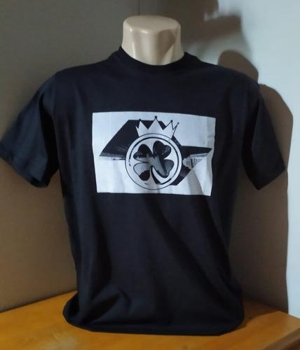camiseta unissex dreams sp