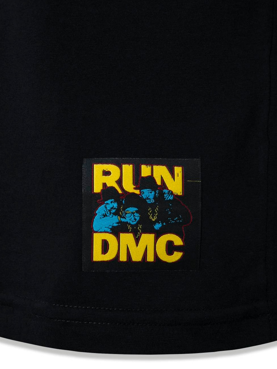 97ec88e98 Camiseta Universal Run Dmc 03 New Era 44838 - R  129