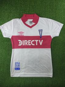 e60d48d334b4c Camisetas De Futbol Mujer Personalizadas en Mercado Libre Chile