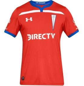 Universidad 2019 Camiseta Uc Recambio Católica StgoBoxer PZiXkuO