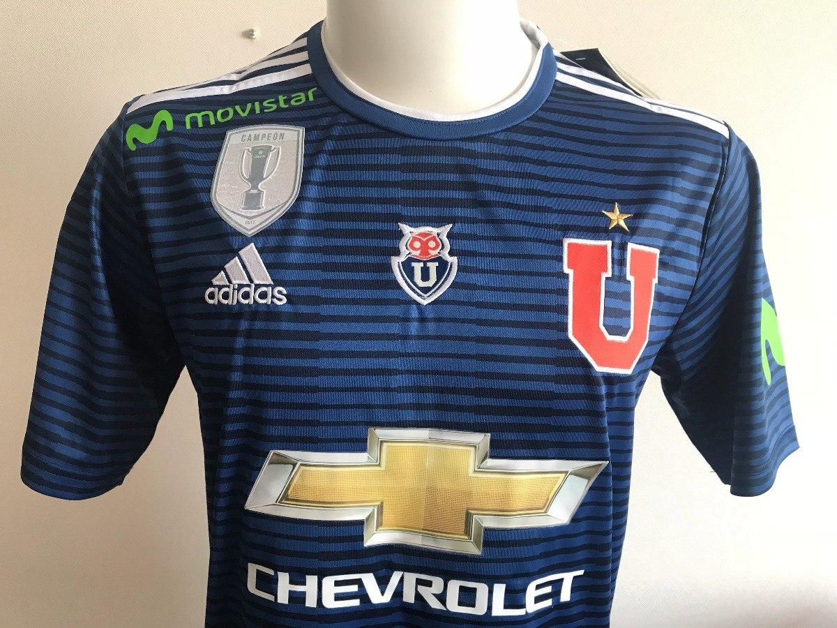 5027265d0 Camiseta Universidad De Chile 2017 2018 -   15.000 en Mercado Libre