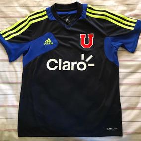 4729bd194 Camiseta Universidad De Chile (replica) - Camiseta Niños en Mercado Libre  Chile