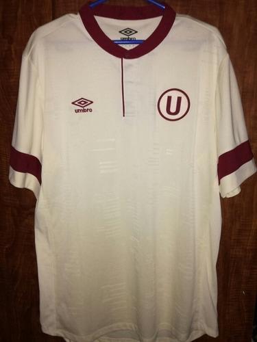 camiseta universitario deportes  2014 adn puma , umbro