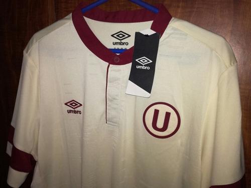 camiseta universitario deportes