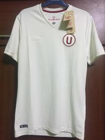 faeb9b0dc Camiseta Entrenamiento Universitario - Deportes y Fitness en Mercado Libre  Perú
