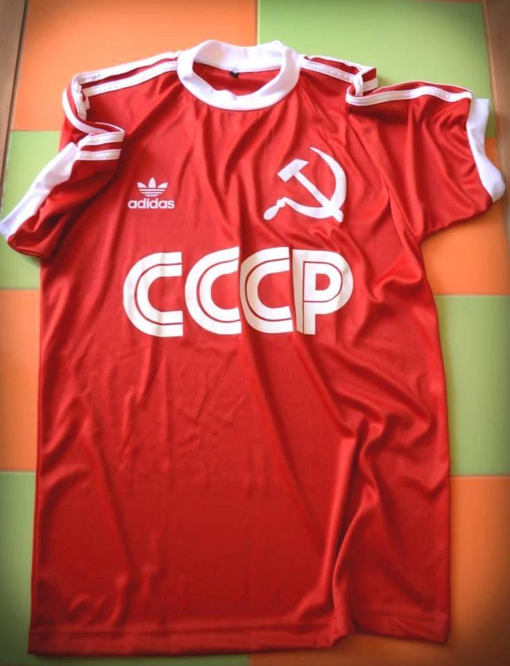 incidente me quejo revelación  camiseta union sovietica adidas - 51% descuento - bosca.ec