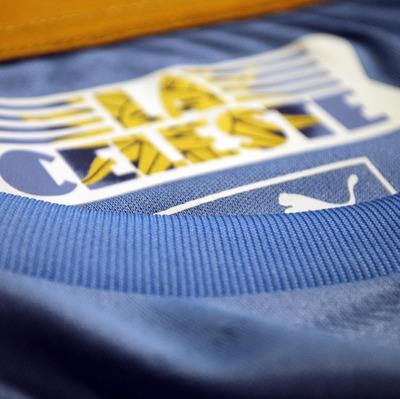 camiseta uruguay jr 2016 puma + regalo