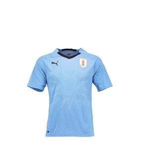 7c355f71eb26f Camiseta Uruguay - Camisetas de Fútbol al mejor precio en Mercado Libre  Uruguay