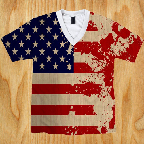 camiseta usa 11 - estados unidos - eua