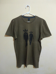 Originals Vintage Small adidas Usada Camiseta LVqUMGSjzp