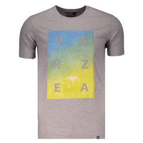 459bf56a30293b Uniforme Futebol Varzea - Camisetas Masculinas com o Melhores Preços ...