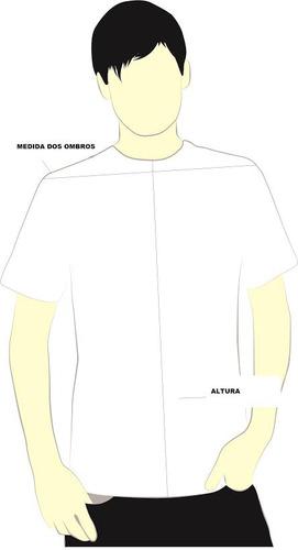 camiseta valentino rossi vr 46 the doctor moto gp + brinde