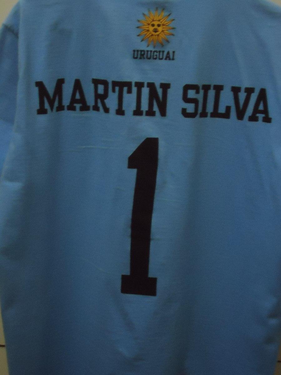 camiseta vasco nº 1 martin silva. Carregando zoom. 71bd56e18a567