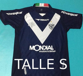 eadc46aaab Nueva! Camiseta Suplente Velez Sarsfield 2011 Oficial Topper ...