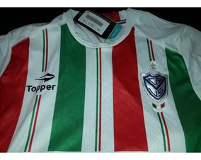 671fd57f02f Camiseta Velez Tricolor Umbro De - Fútbol en Mercado Libre Argentina