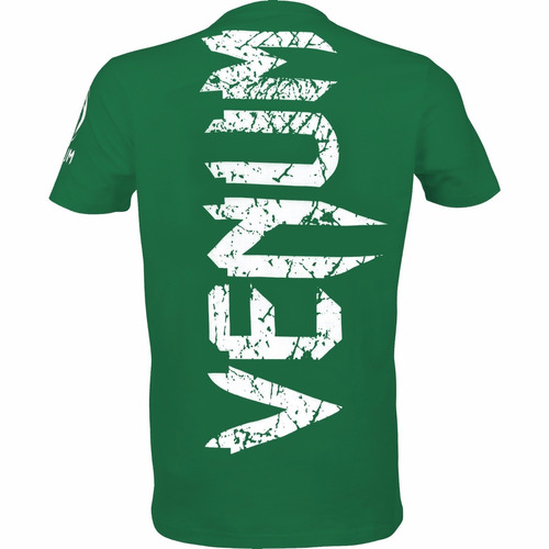 camiseta venum giant verde - envio imediato