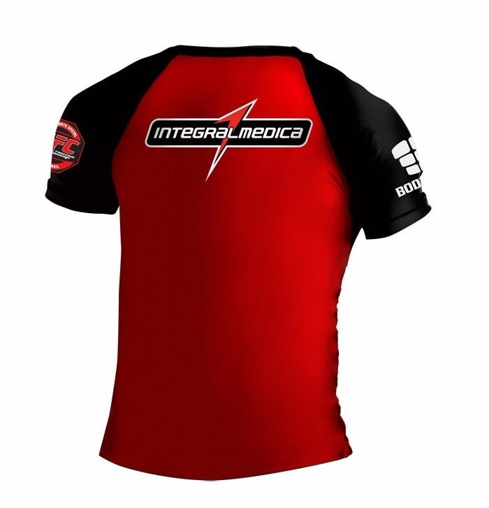 8f922861c0 Camiseta Vermelha Fps 50 - Integralmedica - R  70