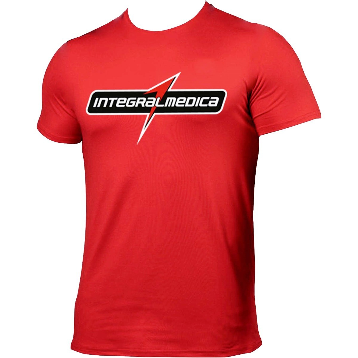 cf8581ee3e camiseta vermelha masculina dry fit - integralmedica. Carregando zoom.
