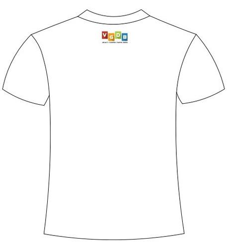 camiseta vgdb padrão logo sega