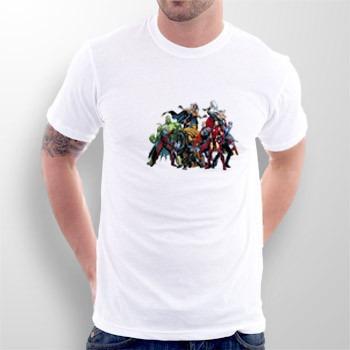 camiseta vingadores 2