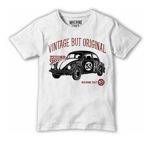 camiseta vintage - fusca