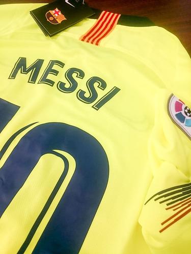 camiseta visita del fc barcelona