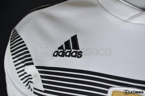 camiseta visita seleccion alemania mundial rusia descuento