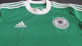 72148704 Camiseta Seleccion De Alemania Verde Adidas - Camisetas de Fútbol en  Mercado Libre Colombia