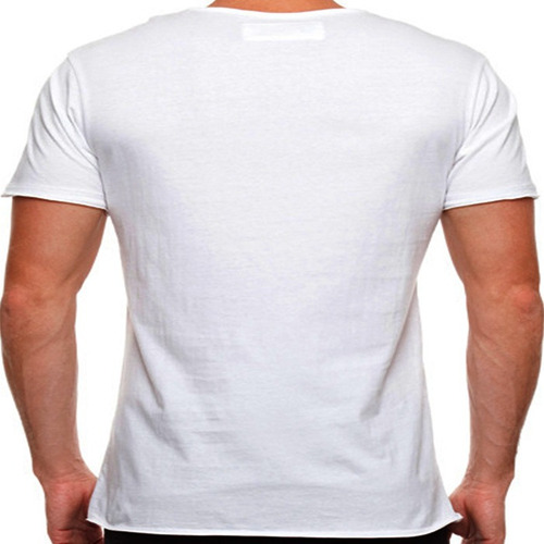 camiseta viúva negra landing masculina