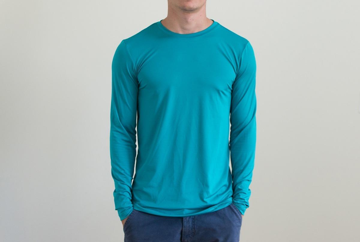 fefe70484a camiseta vôlei compressão uv-50 fpu50+. Carregando zoom.